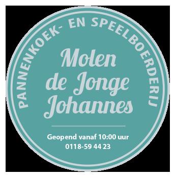 Pannenkoek- en speelboerderij Molen De Jonge Johannes